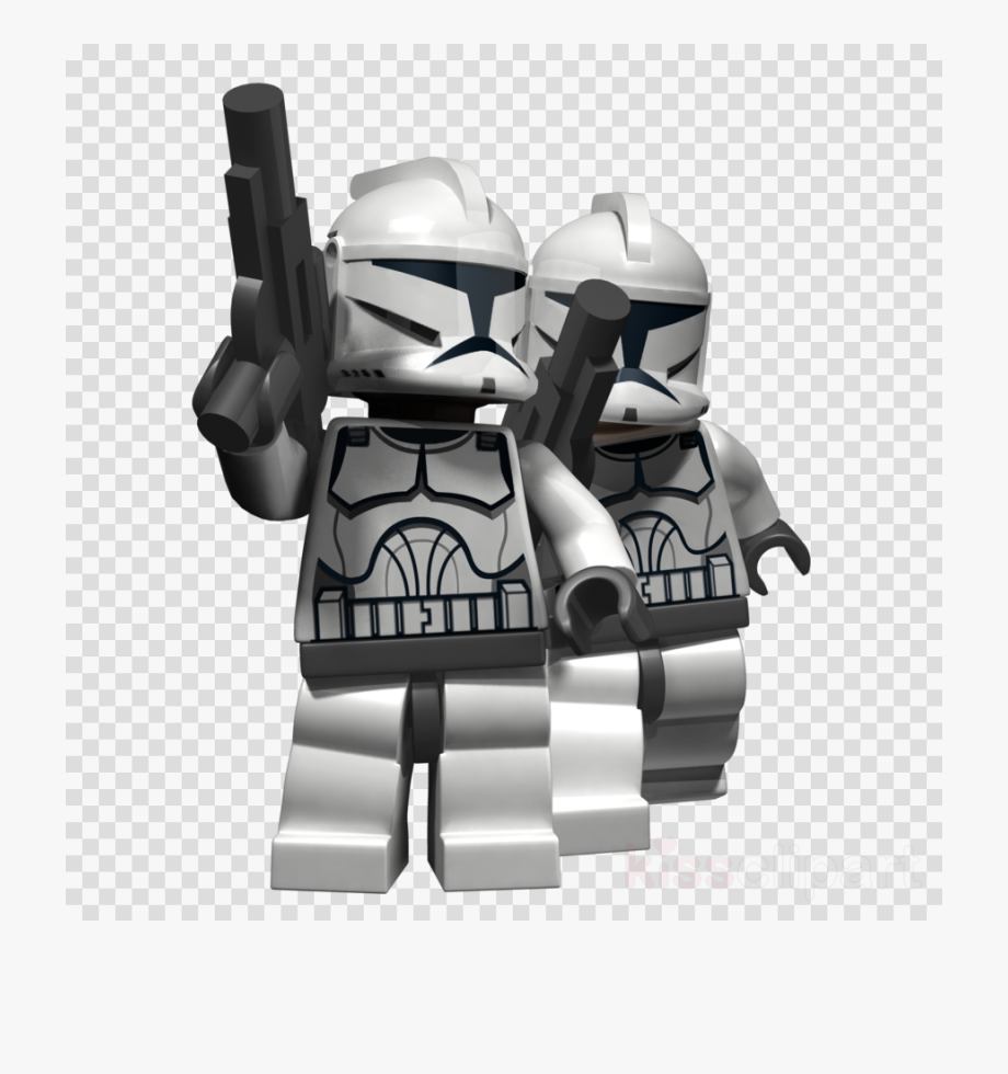 Download Lego Star Wars Characters Png Clipart Lego.