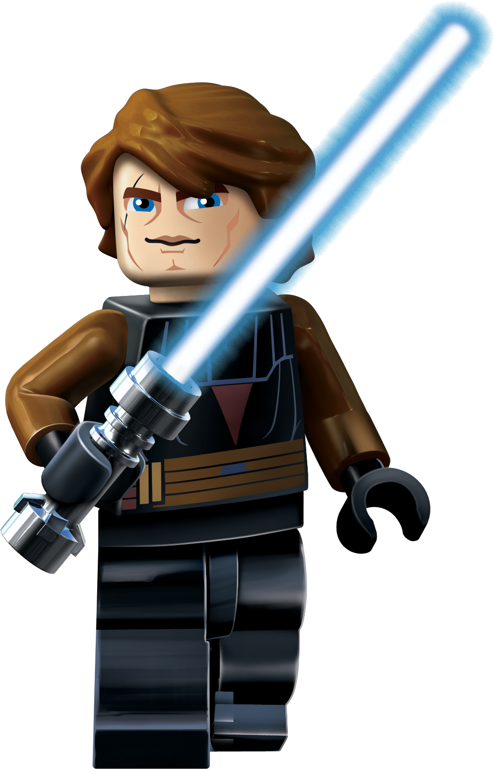 Anakin Skywalker Lego Star Wars Wiki Fandom Powered.