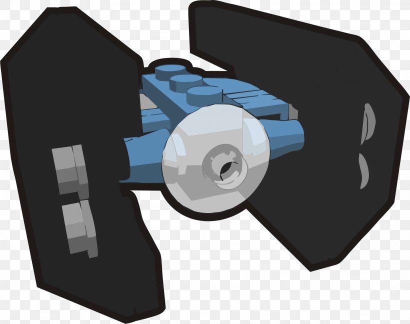 Star Wars: TIE Fighter Lego Star Wars Clip Art, PNG.