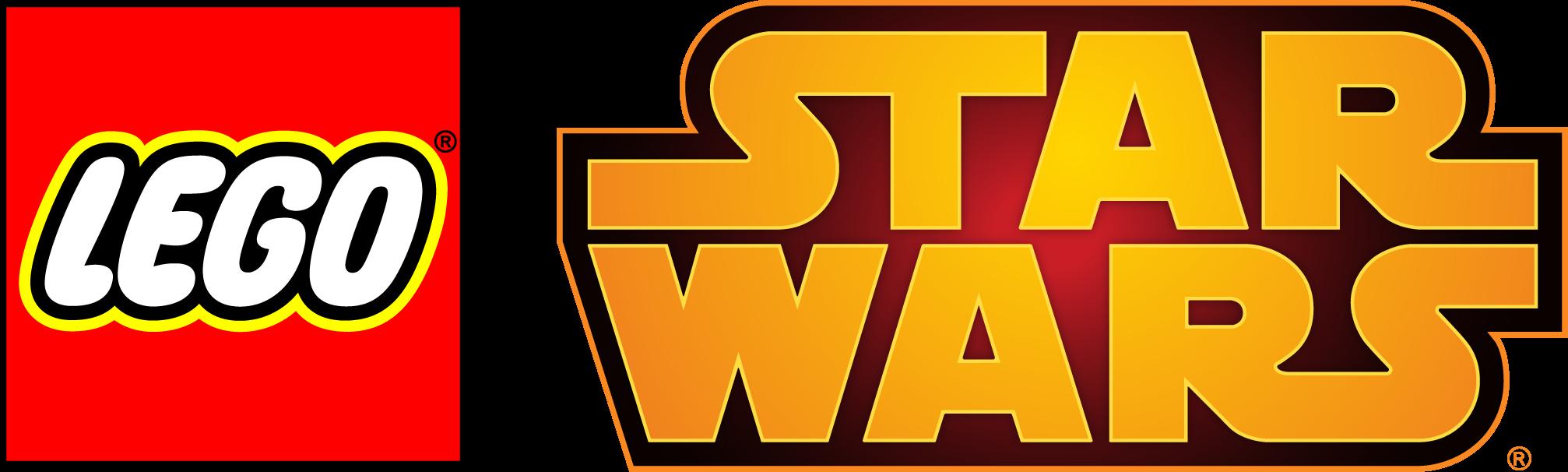 Lego Star Wars Logo Transparent & PNG Clipart Free Download.