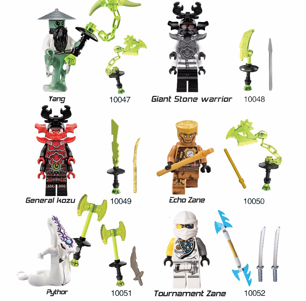 Popular Lego Stones.