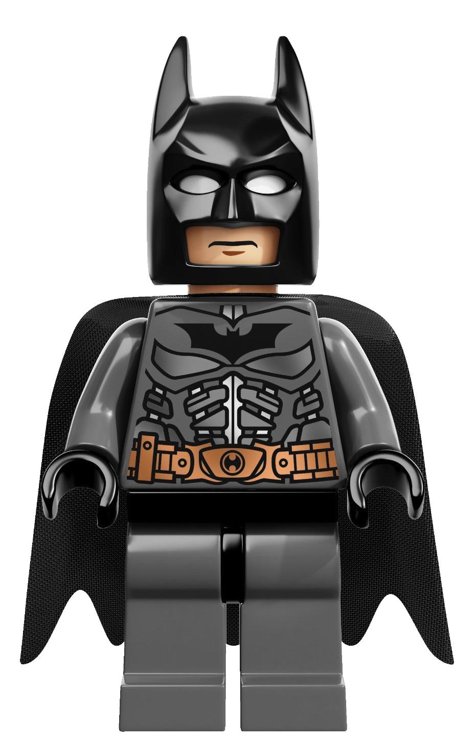 Batman Lego Super Heroes Clipart Png.