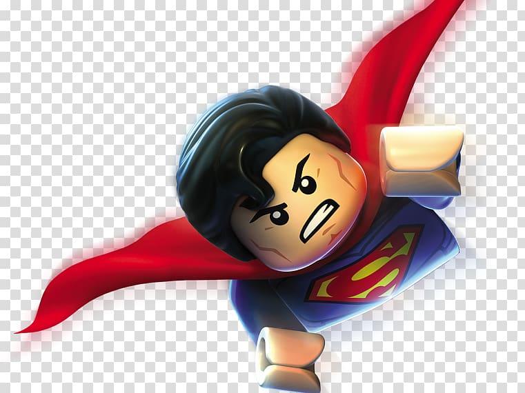 Lego Superman, Lego Batman 2: DC Super Heroes Lego Batman.