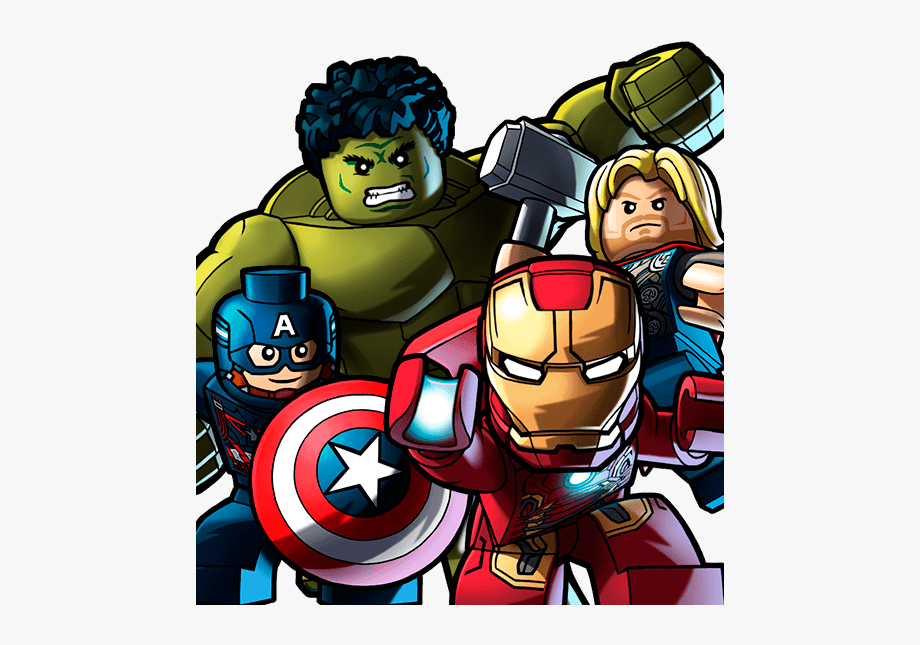 Online Superhero Lego Clipart, Lego Collection.
