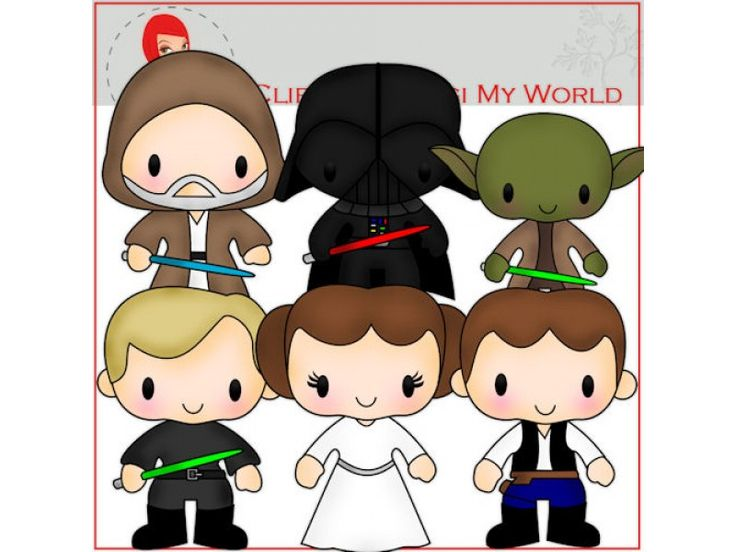 Lego Star Wars Clipart Hd.