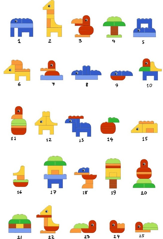 1000+ images about Lego.