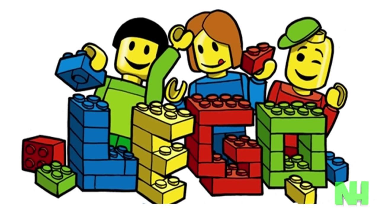LEGO®.