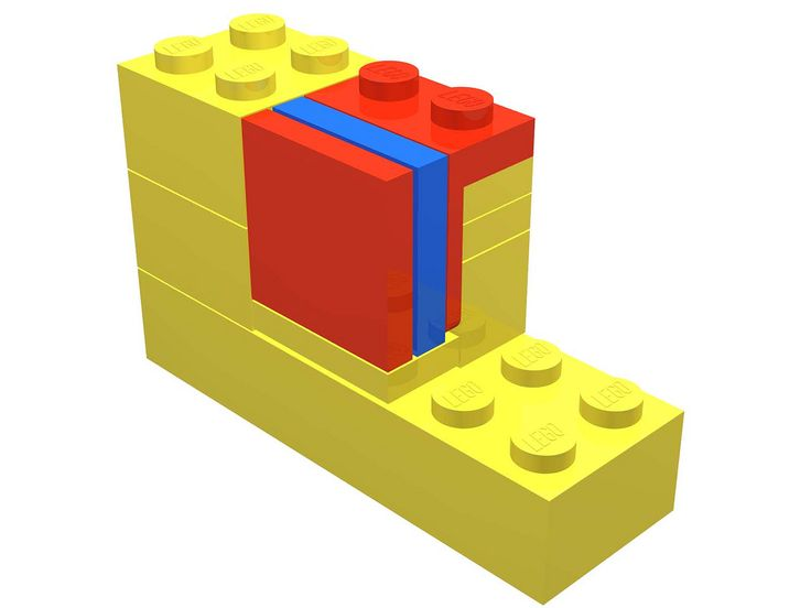 1000+ images about Lego Build Techniques on Pinterest.