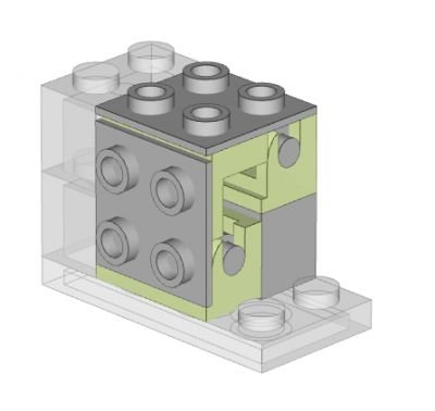 1000+ images about Lego building techniques or plans on Pinterest.