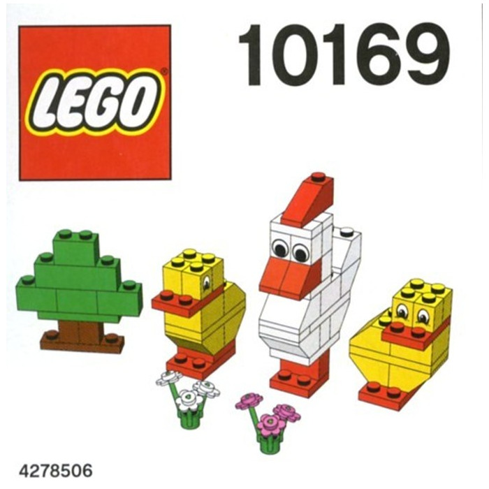 LEGO Brick 1 x 1 with Decoration (88392) Comes In.