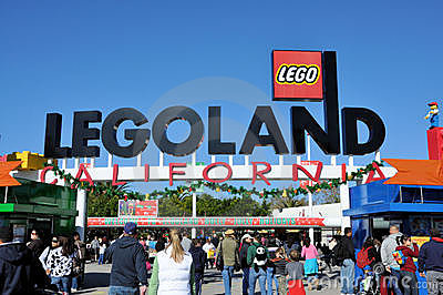 Legoland Stock Photos, Images, & Pictures.