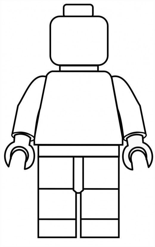 Lego Birthday Party Ideas & Free Printables.