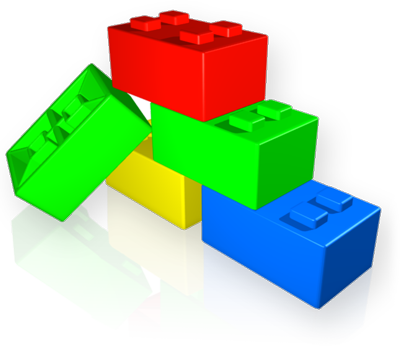 Lego Clip Art Free.