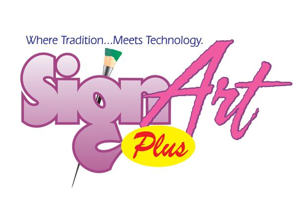 Signs: Sign Art Plus serves Lehigh Acres FL.