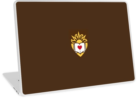 'Lehigh University Logo' Laptop Skin by aditya023.