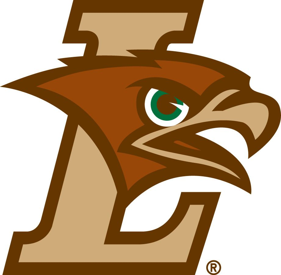 Lehigh University Mountain Hawks. So much better than our.