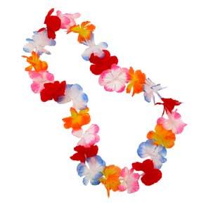 Hawaiian Lei Clipart.