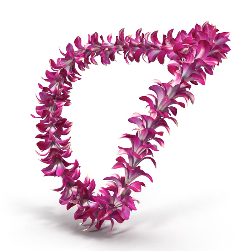 Hawaiian Lei Png (108+ images in Collection) Page 2.