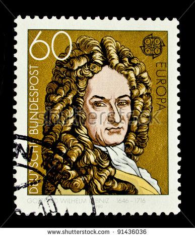 Gottfried Wilhelm Leibniz Banco de imágenes. Fotos y vectores.
