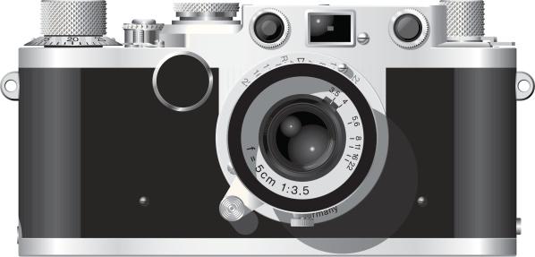 Leica Lens Clip Art, Vector Images & Illustrations.