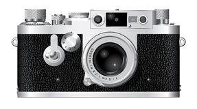 Leica Stock Illustrations.