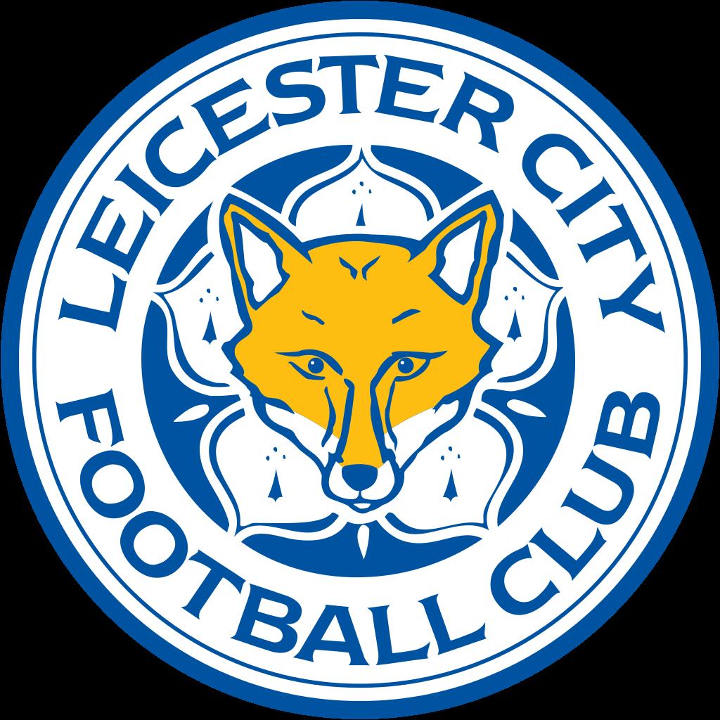 Leicester City Logo Transparent PNG.
