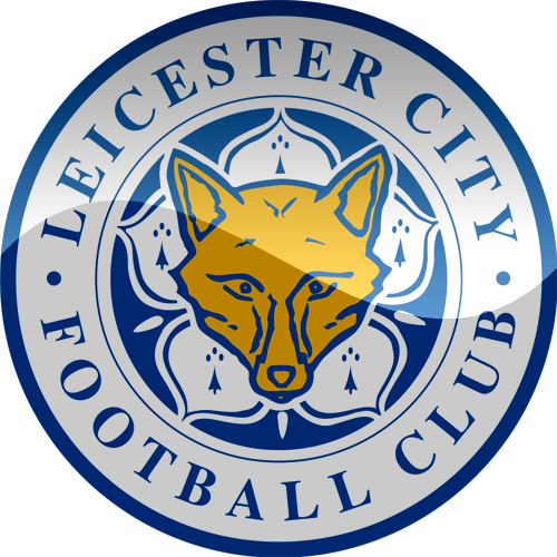 Leicester City Fc Football Logo Png.