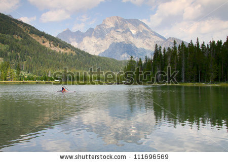 Jackson Hole Stock Photos, Royalty.