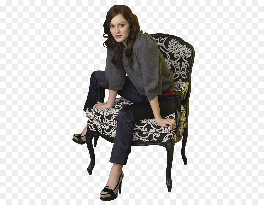 Leighton Meester Clothing png download.