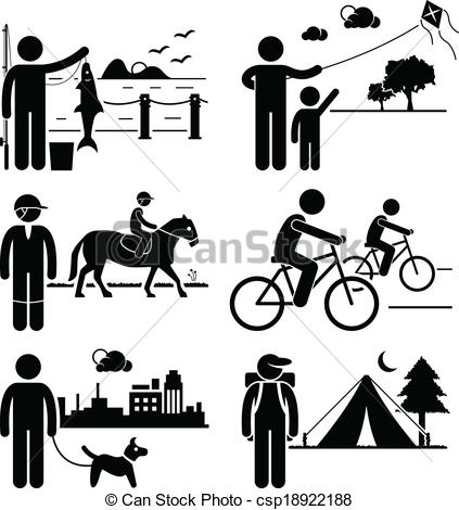 Leisure Clipart and Stock Illustrations. 204,315 Leisure vector.