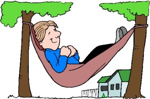 Leisure Time Clip Art Free.