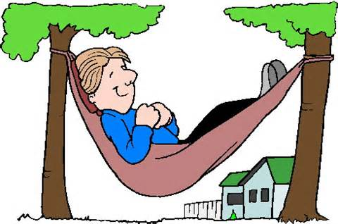 Leisure Clipart.