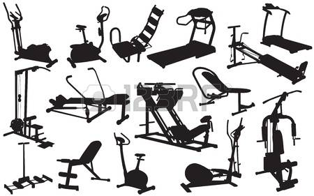 Leisure Treadmill Cliparts, Stock Vector And Royalty Free Leisure.