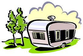 Cotswold Farm Park Caravan and Camping Site, Guiting Power.