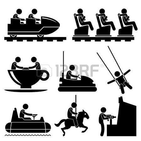 12,684 Leisure Park Cliparts, Stock Vector And Royalty Free.