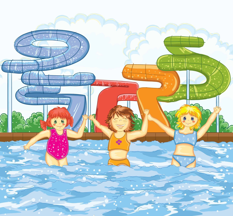 Kids' Favorite South Florida Public Swimming Pools.