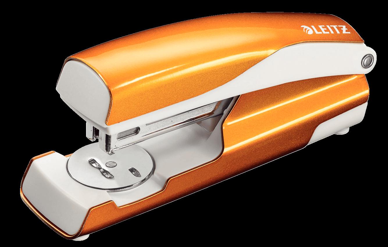 Leitz NeXXt Series WOW Metal Office Stapler.