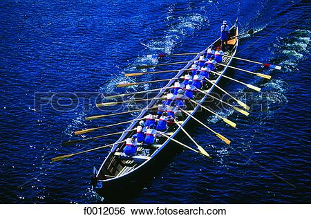 Stock Images of Sweden, Dalecarlia, Leksand, boat race f0012056.