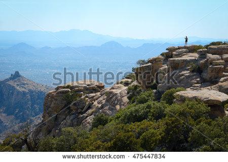 "catalina_mountains"" Stock Photos, Royalty."