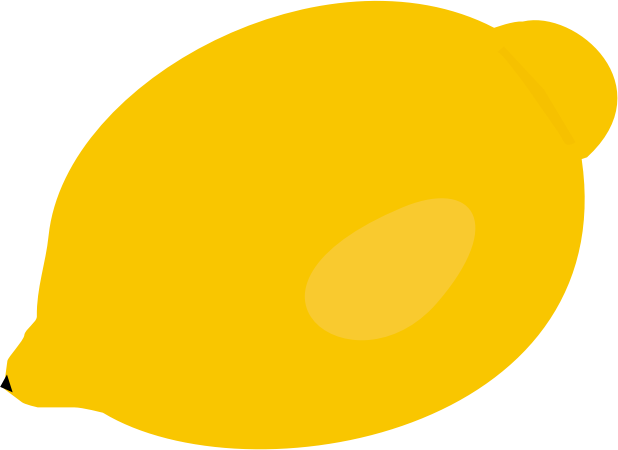 Free to Use & Public Domain Lemon Clip Art.
