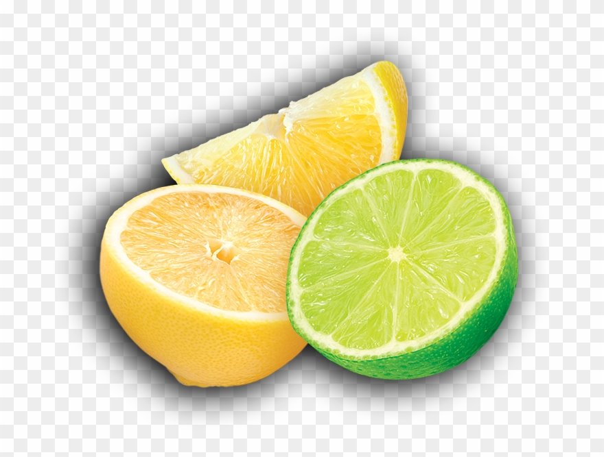 Lemon Png Lime.