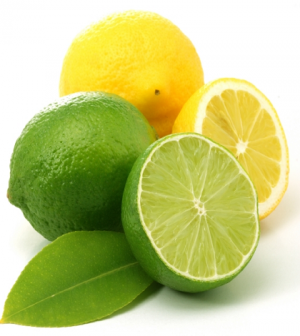 The Power Of Lemons And Limes.