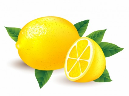 Lemon clip art wallpaper.