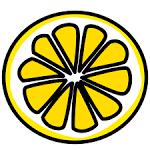 Lemon clipart transparent.