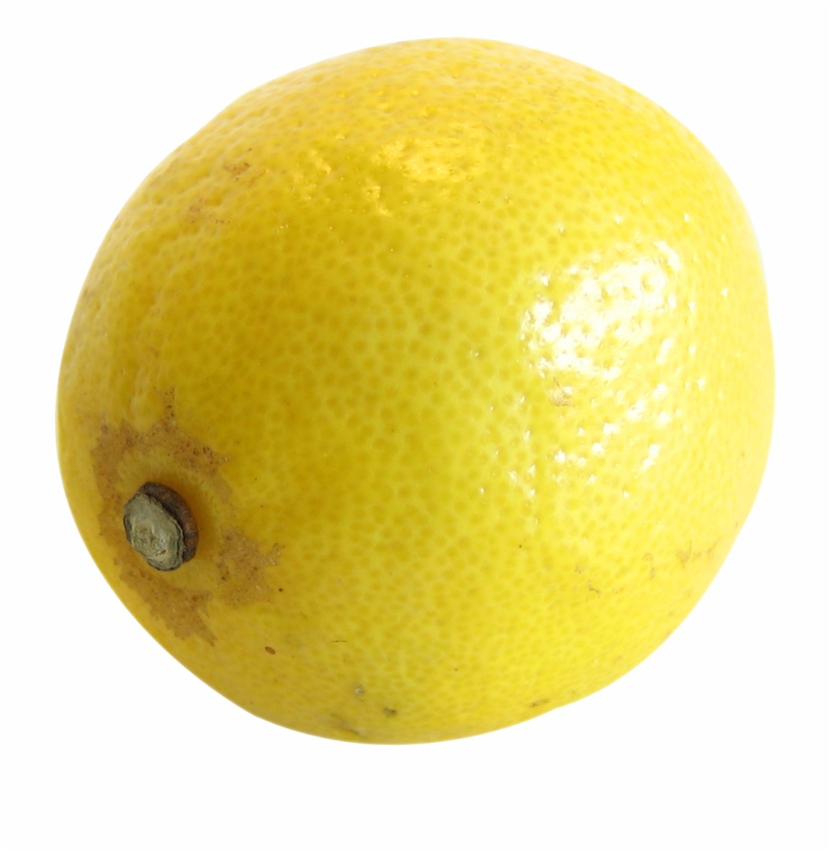 Lemon Clipart Lemon Peel.