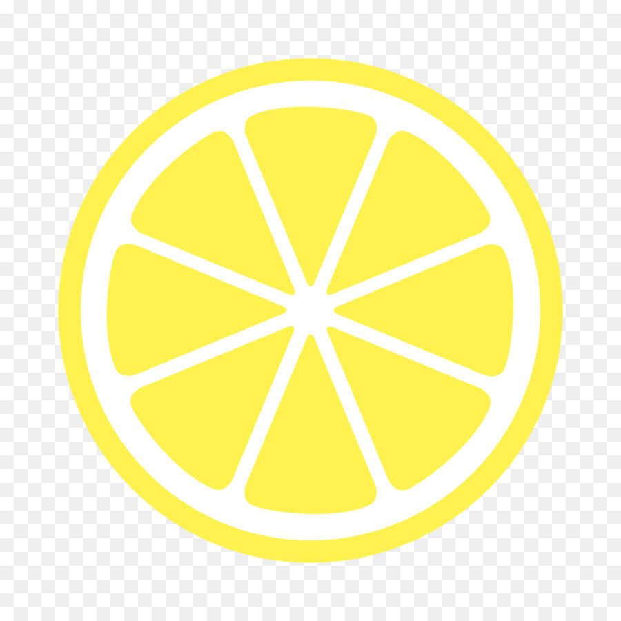 Lemon Background png download.