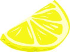 Lemon clip art free free clipart images 3.