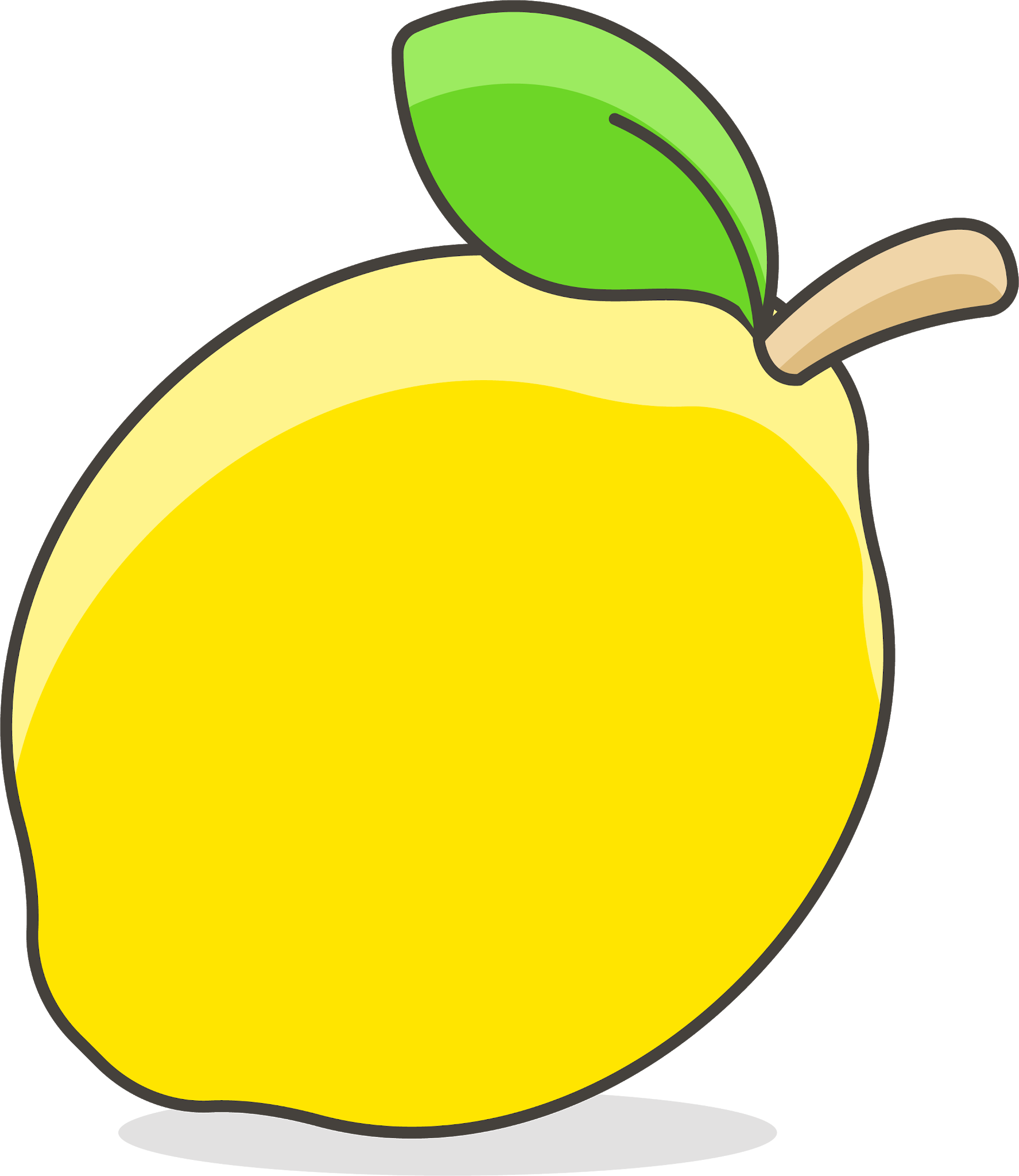 Pin by pngsector on Lemon Transparent PNG Image & Lemon.