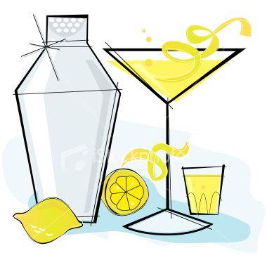 lemon drink.