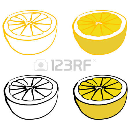 775 Citrus Flavor Stock Vector Illustration And Royalty Free.